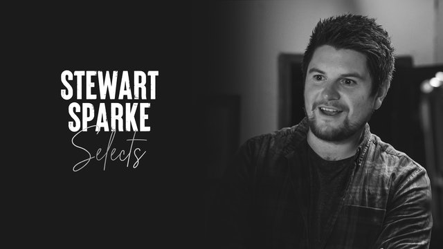Stewart Sparke Selects