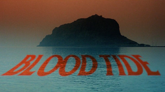 Blood Tide - Trailer