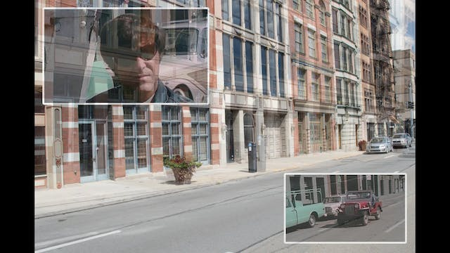 Filming Locations - There's Always Va...