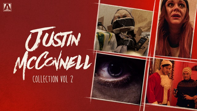 Justin McConnell Collection Vol. II