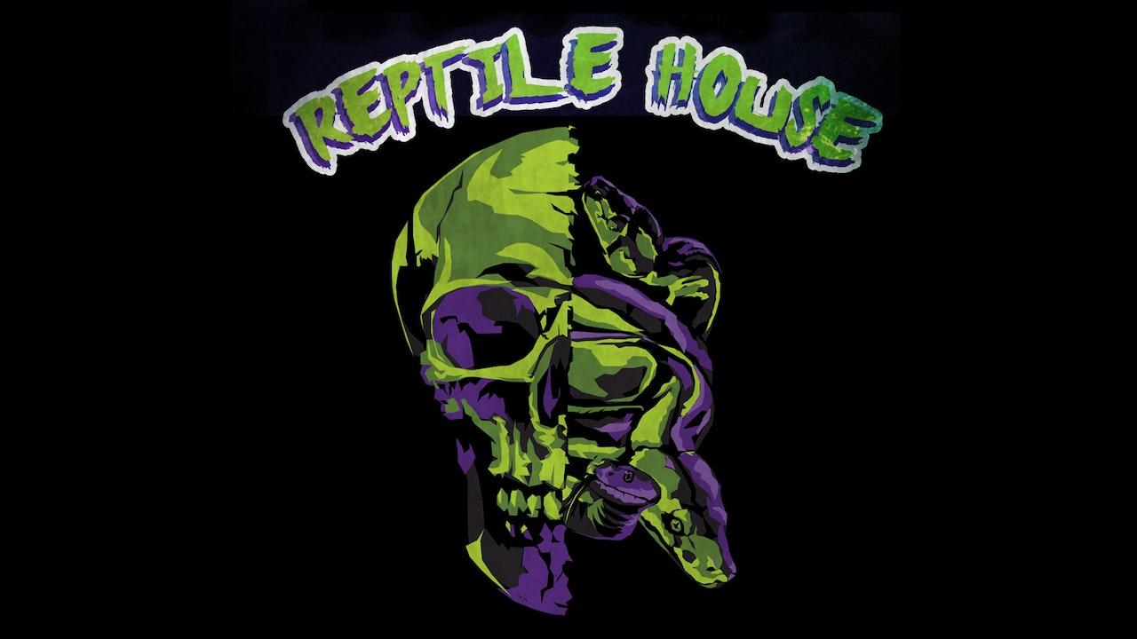 Reptile House