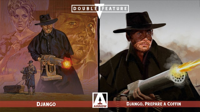 Double Feature: Django