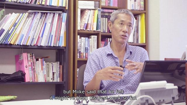 Toshiki Kimura: Drifting with Miike