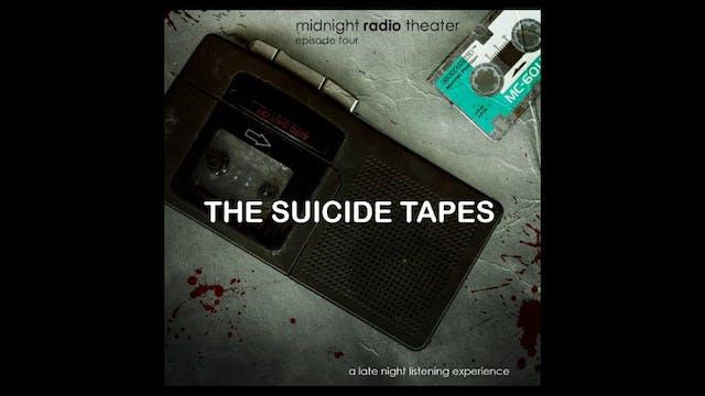 Midnight Radio Theater - Episode 4: T...