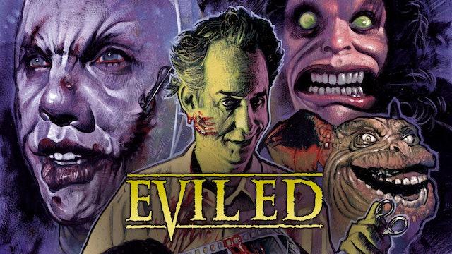 Evil Ed