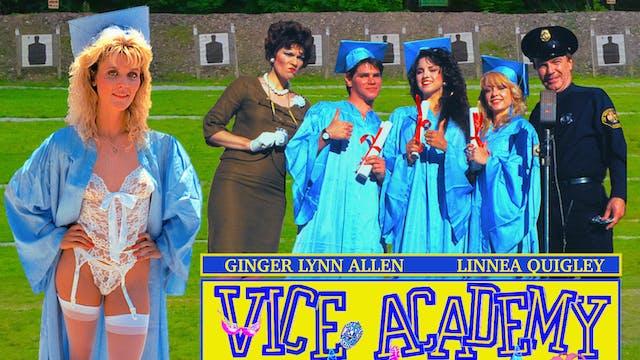 Vice Academy