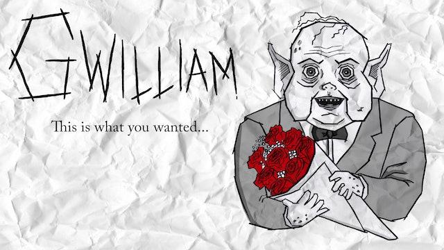 Gwilliam
