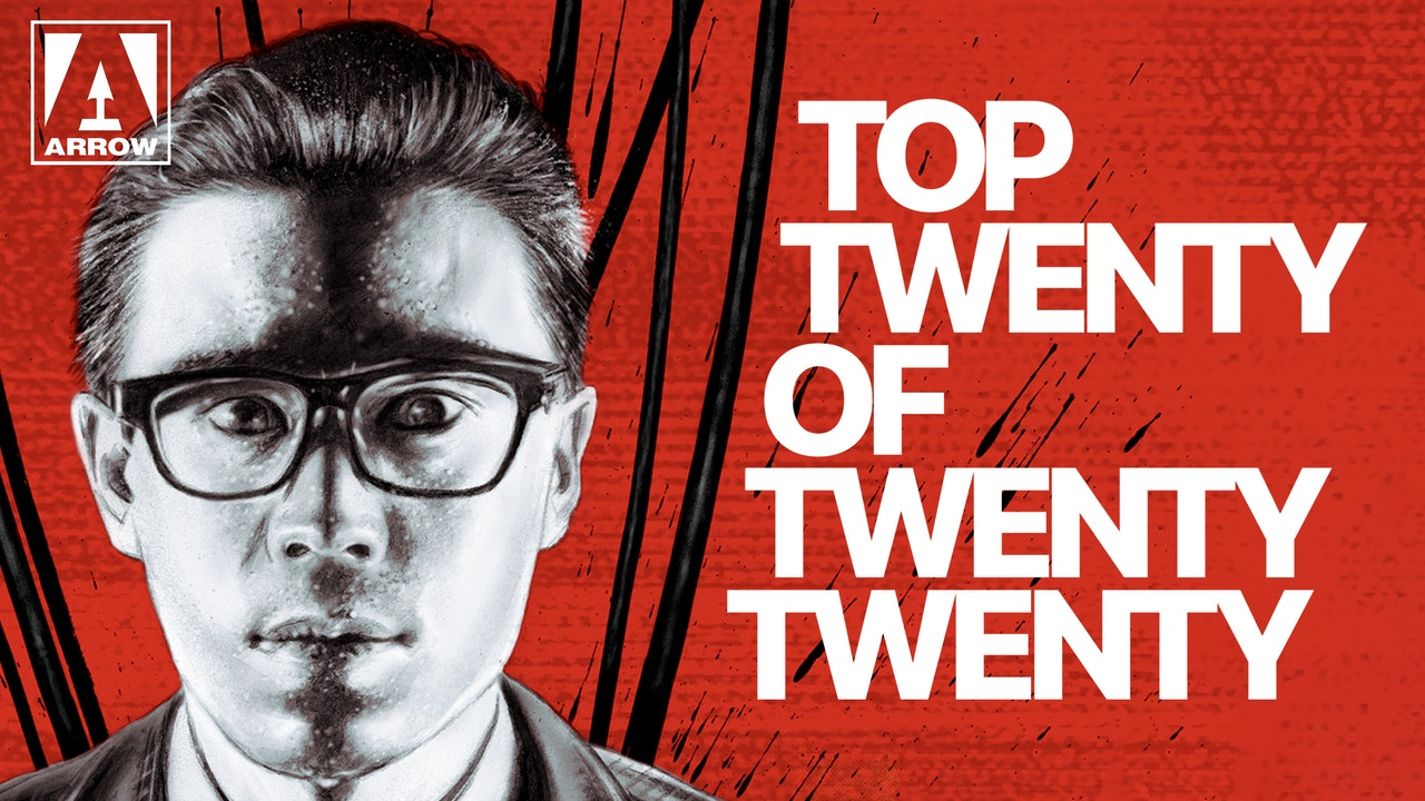 ARROW'S TOP TWENTY OF TWENTY TWENTY