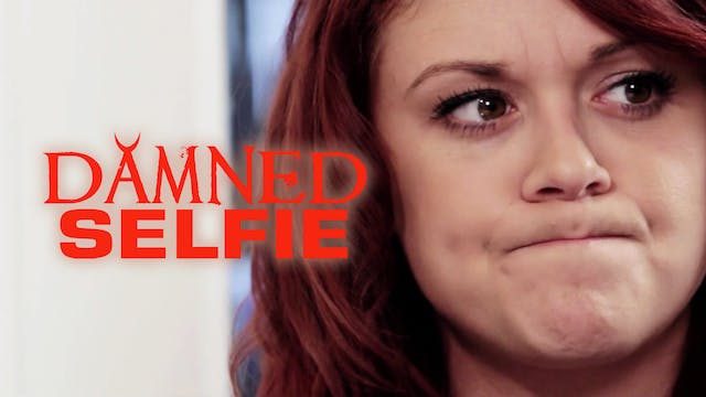 Damned Selfie (audio-commentary with ...