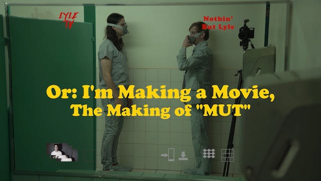 """The Making of """"MUT"""""""