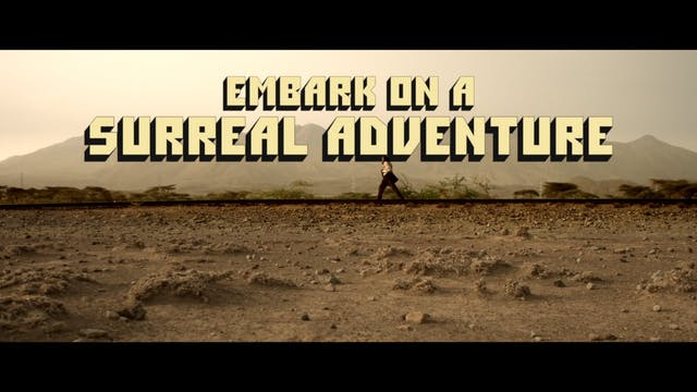 Crumbs - Trailer