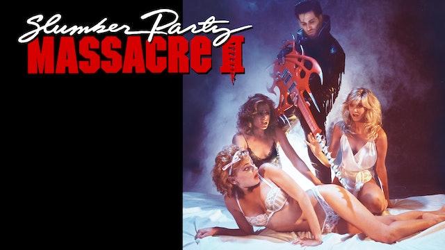 Slumber Party Massacre II