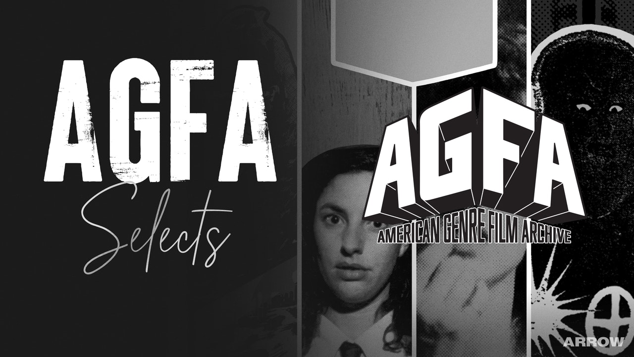 AGFA Selects