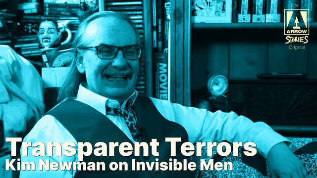 Transparent Terrors: Kim Newman on The Invisible Man Appears