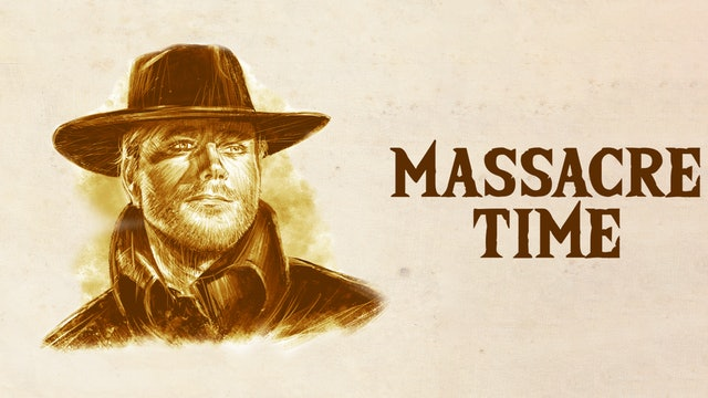 Massacre Time (Audio-commentary by authors C. Courtney Joyner and Henry Parke)