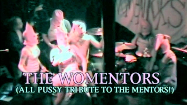 Reality Check presents: The Womentors