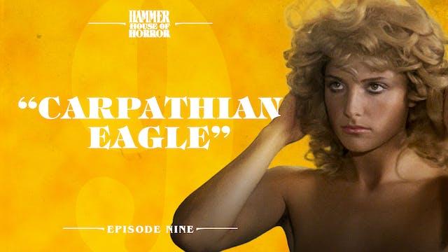 The Carpathian Eagle