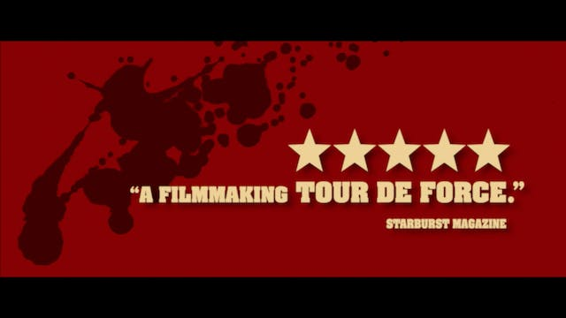 Why Don't You Just Die! - Trailer