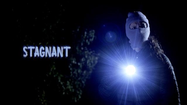 Stagnant