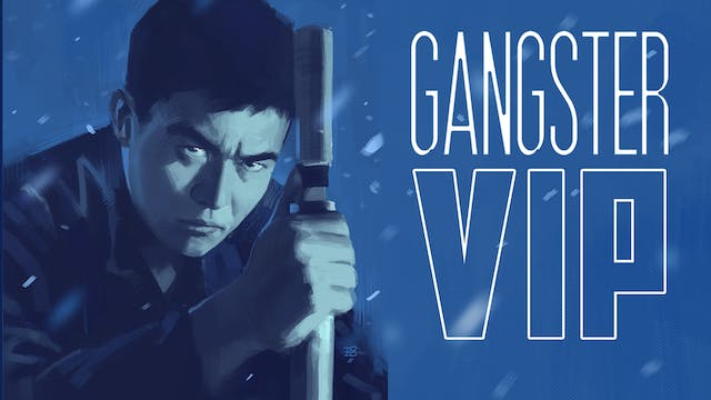 Gangster VIP