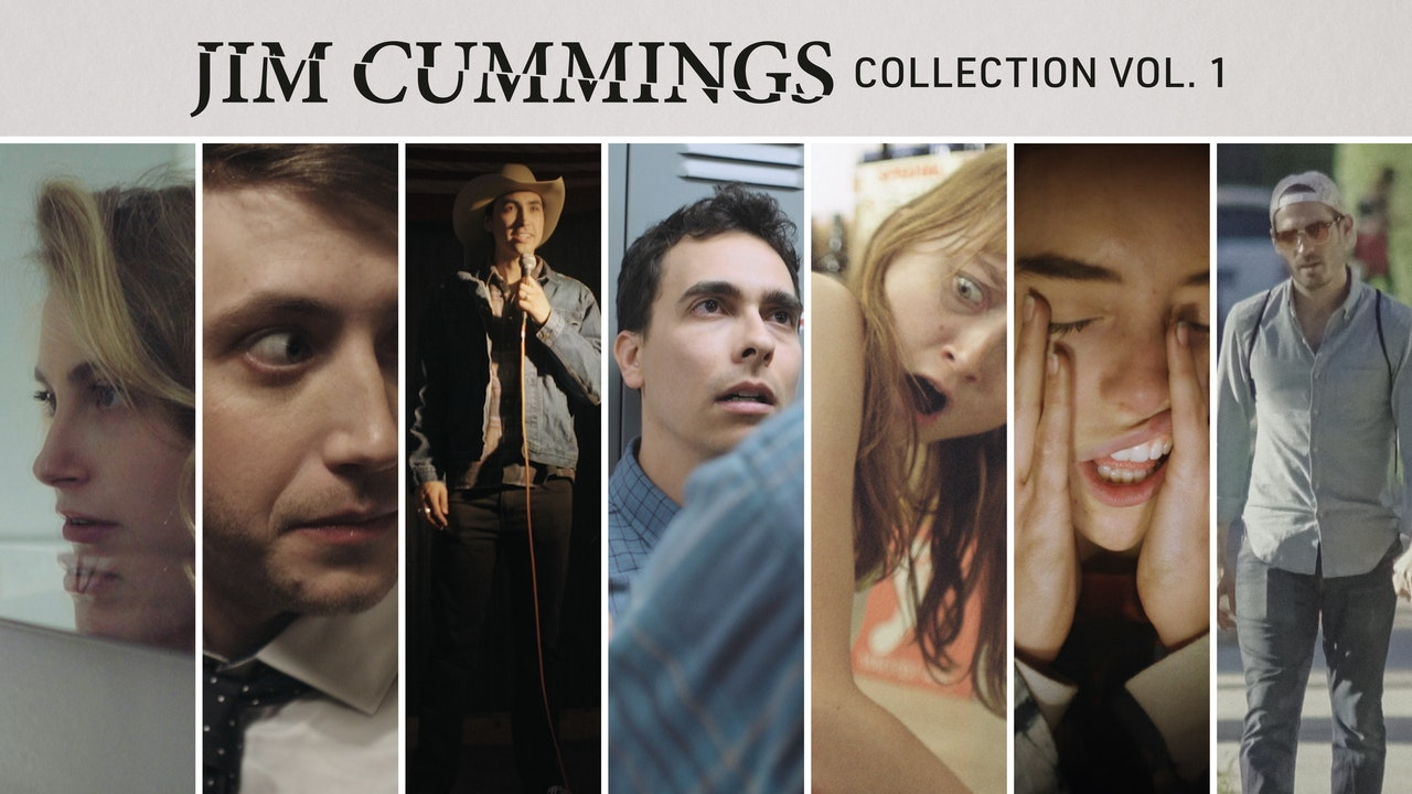 The Jim Cummings Collection