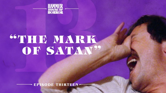 The Mark of Satan