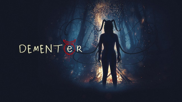 Dementer (Audio-commentary with cast & crew)
