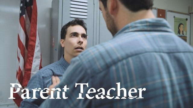 Parent Teacher