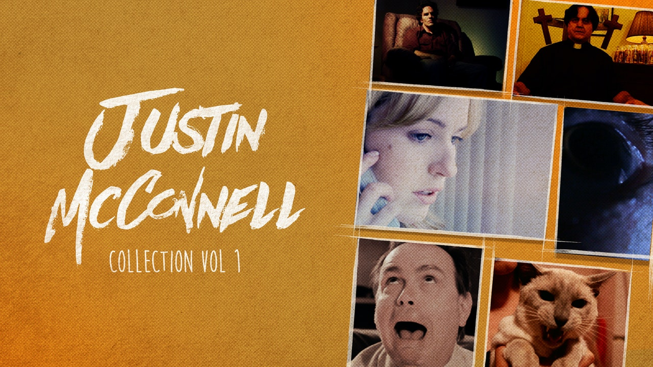 Justin McConnell Collection Vol. I