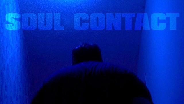 Soul Contact (audio-commentary with Justin McConnell)