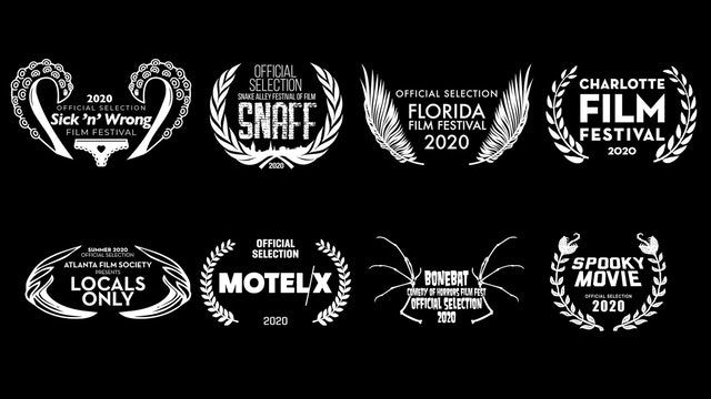 The Devil's Asshole - Trailer