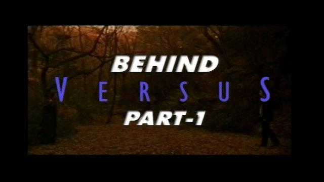 Behind Versus