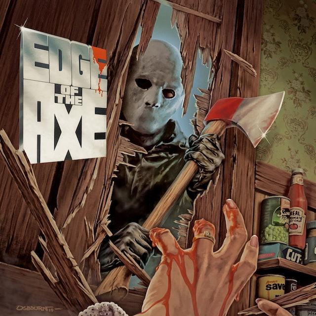 Edge of the Axe
