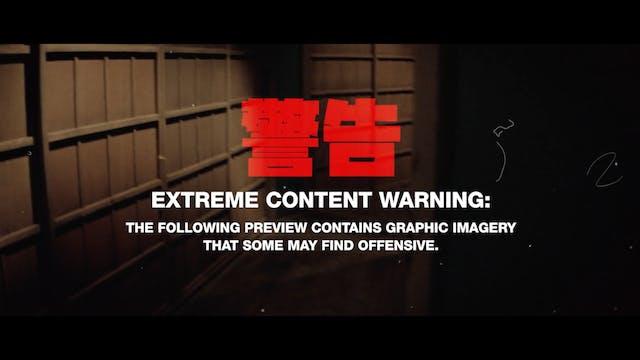 Inferno of Torture - Trailer