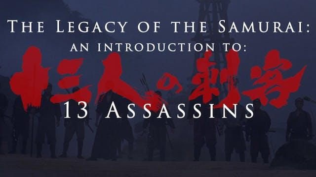 The Legacy of the Samurai: An Introdu...