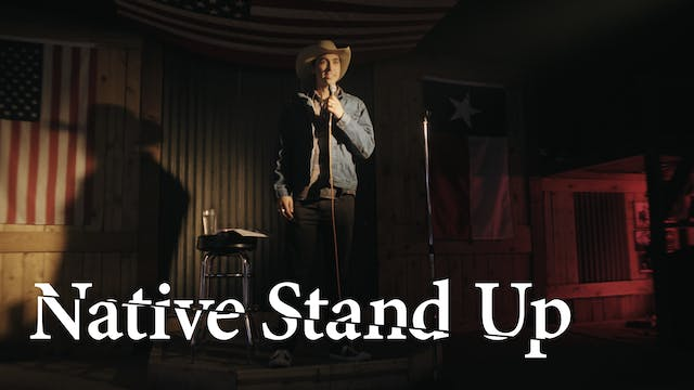 Native Stand Up
