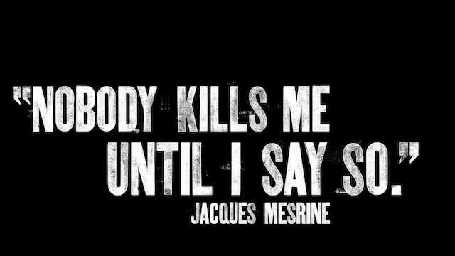 Mesrine: Killer Instinct - Trailer