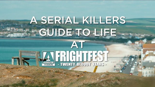 A Serial Killer's Guide to life Premi...