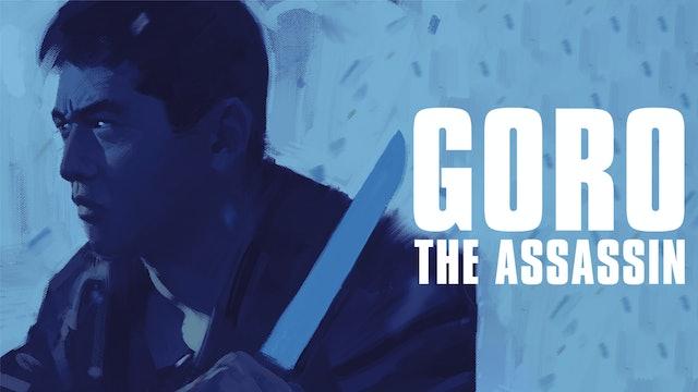 Goro the Assassin
