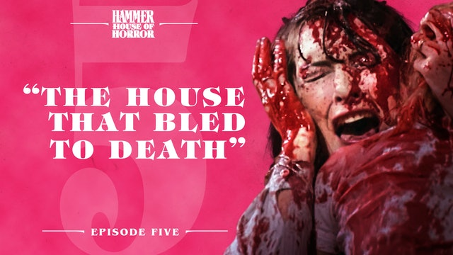 The House That Bled to Death