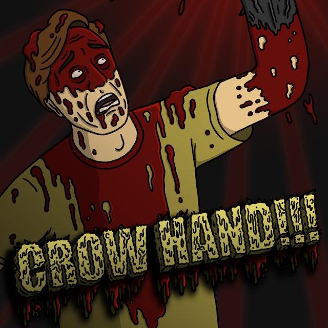 Crow Hand !!!