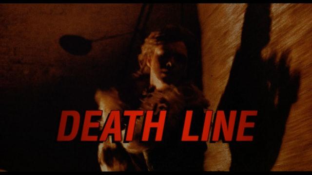 Death Line - Trailer