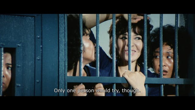Female Prisoner #701: Scorpion - Trailer