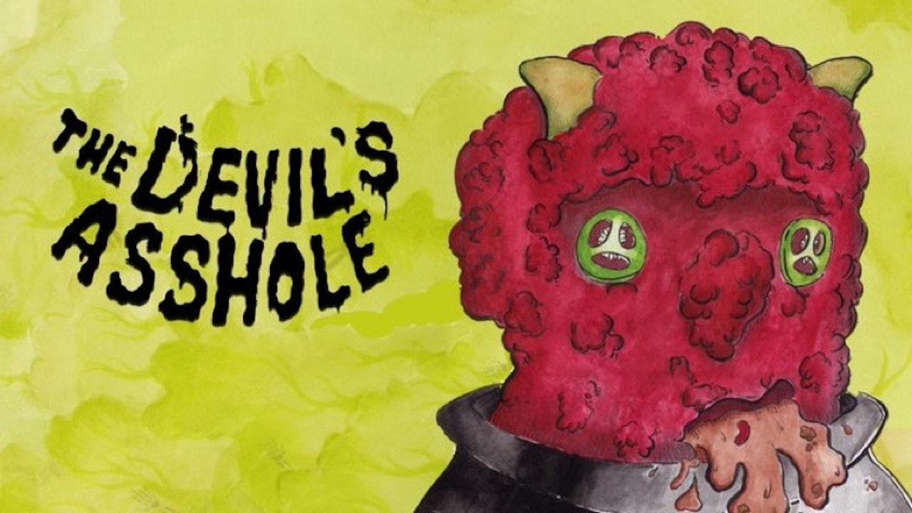 The Devil's Asshole