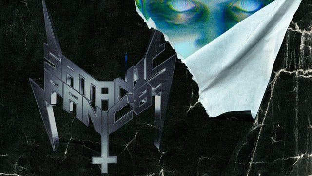 Introduction to Satanic Panic '87 by Bryan M. Ferguson
