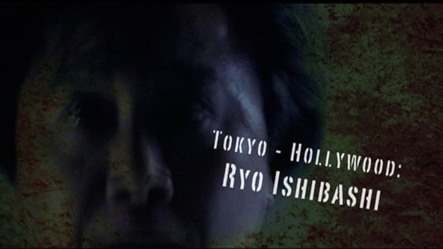 Tokyo - Hollywood: Ryo Ishibashi
