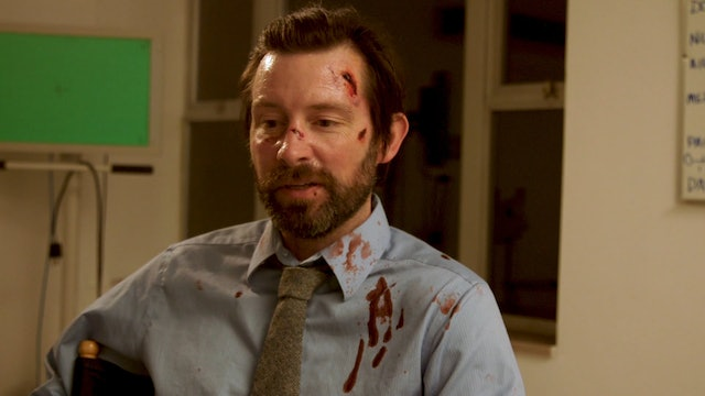 Interview of Shane Carruth