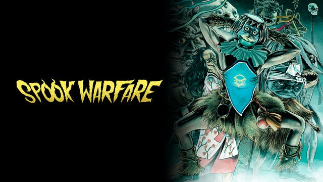Spook Warfare
