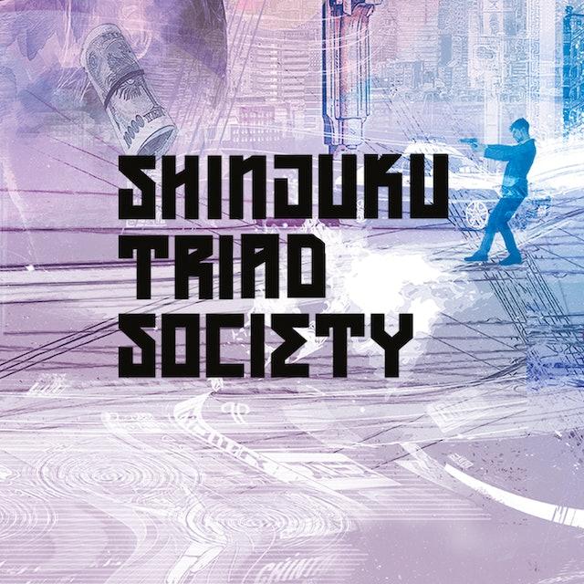 Shinjuku Triad Society