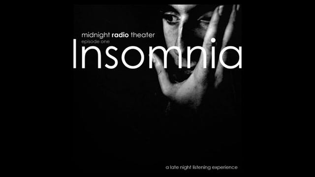 Midnight Radio Theater - Episode 1: I...